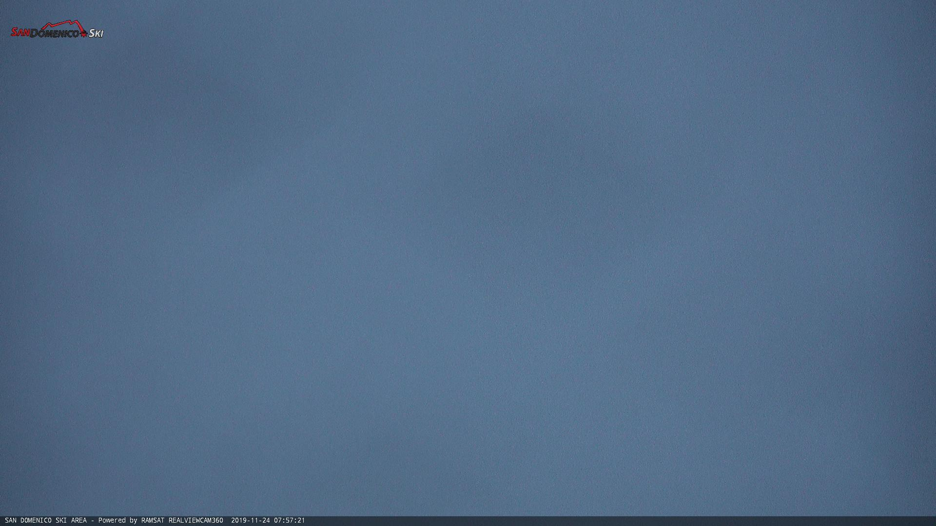 Webcam <br><span>WEBCAM SAN DOMENICO</span>